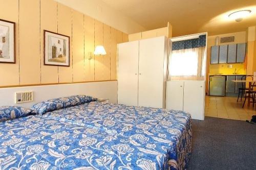 Bonanova Aparthotel 6