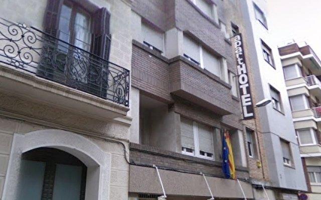 Bonanova Aparthotel 2