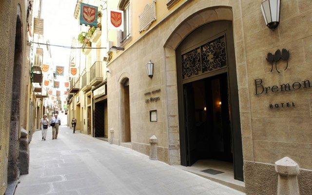 Bremon Hotel Cardona 1