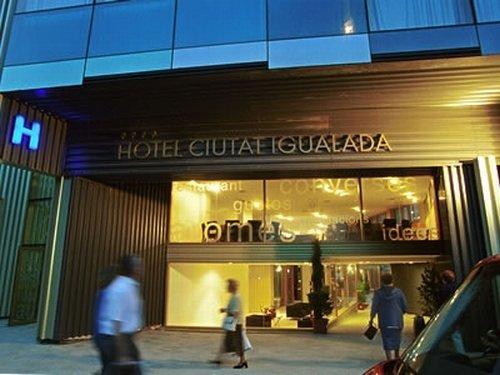 Ciutat Igualada 3