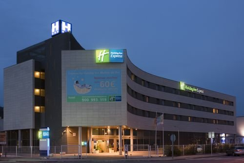 Holiday Inn Express Barcelona-molins De Rei 4