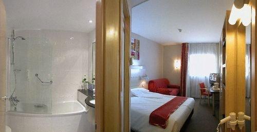 Holiday Inn Express Barcelona-molins De Rei 6