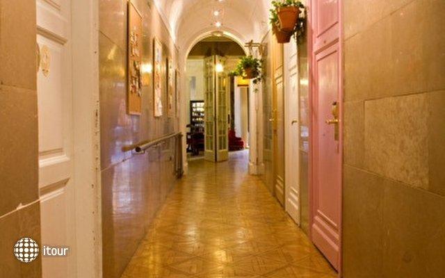 Gracia Hostel 3