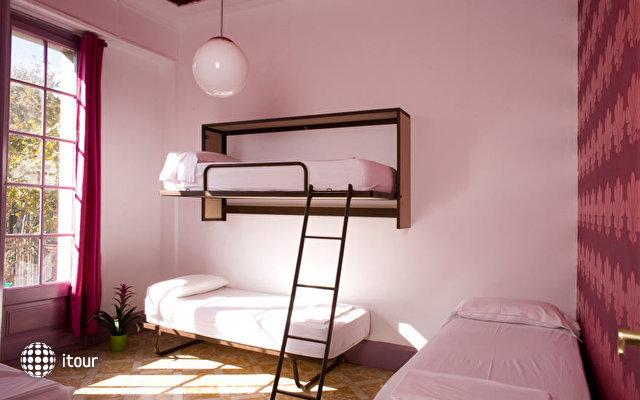 Gracia Hostel 8