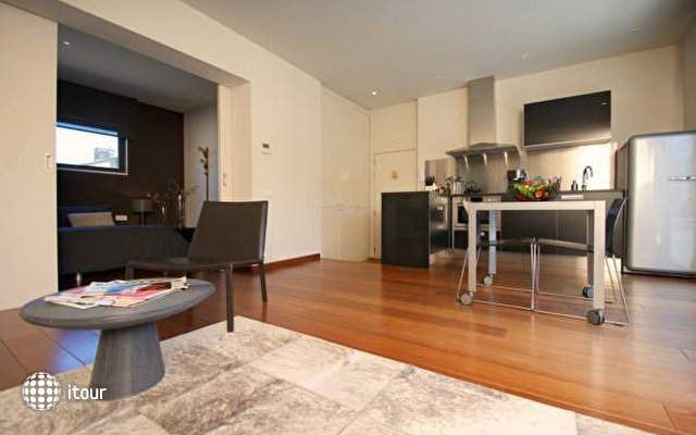 Feel Good Apartments Liceu 2