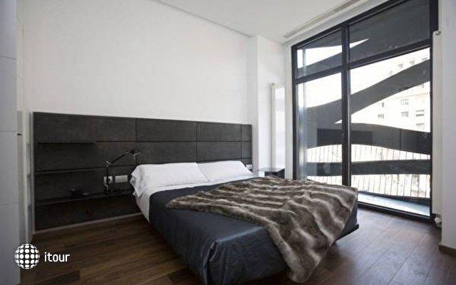 Suites Avenue 1