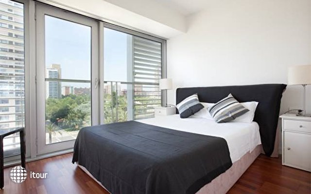 Rent Top Apartments 4