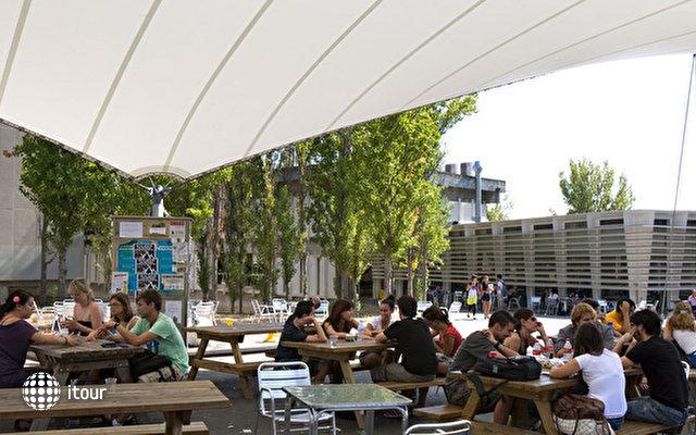 Vila Universitaria 4