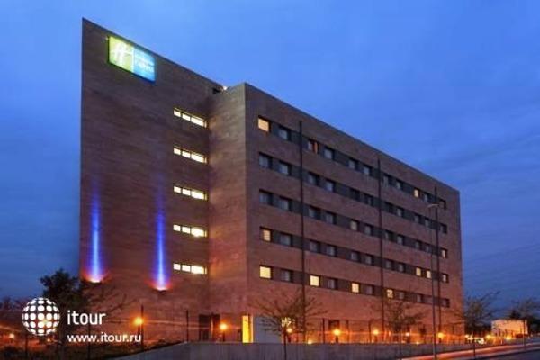Holiday Inn Express Barcelona-sant Cugat 2