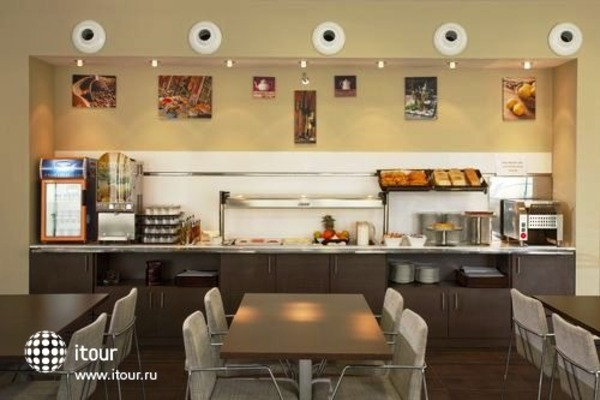 Holiday Inn Express Barcelona-sant Cugat 7