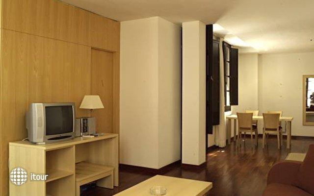 Mh Apartments Opera Rambla 1