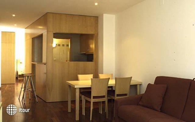 Mh Apartments Opera Rambla 2