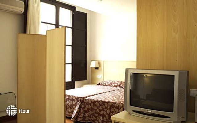 Mh Apartments Opera Rambla 3