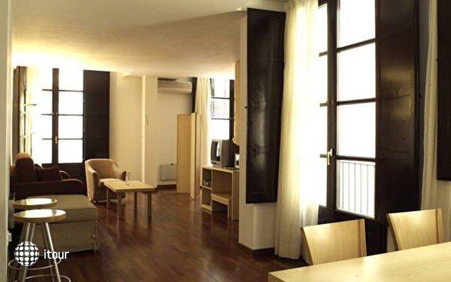 Mh Apartments Opera Rambla 4