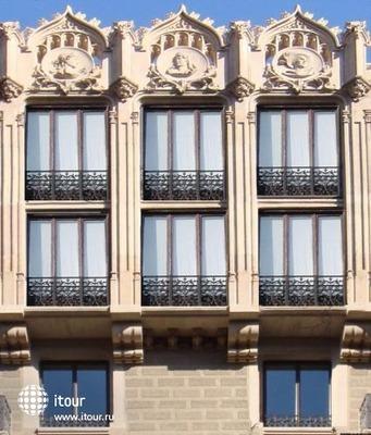Murmuri Barcelona 2