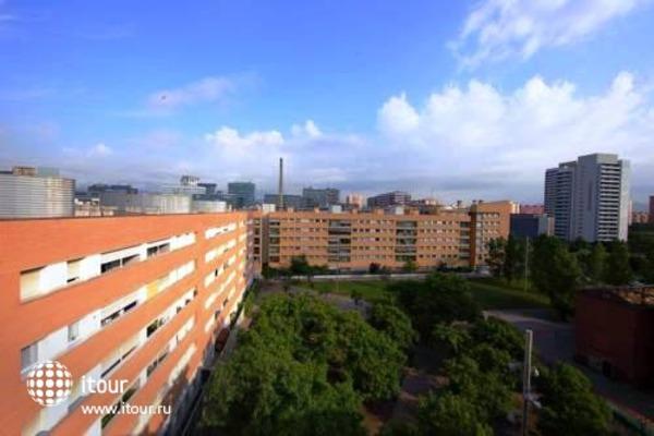 Attica 21 Barcelona Mar 1