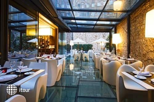 Hotel Olivia Plaza Barcelona 5