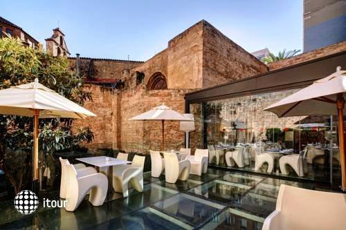 Hotel Olivia Plaza Barcelona 2