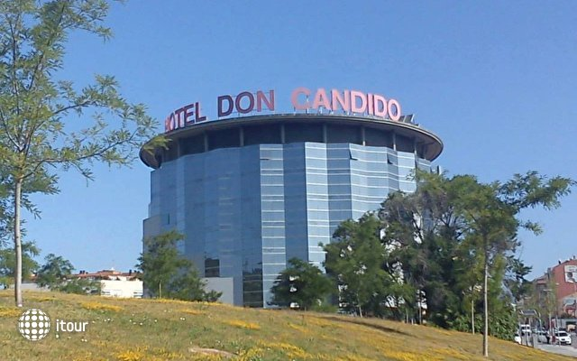 Don Candido 1