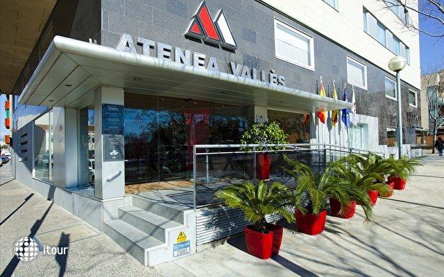Atenea Valles 1