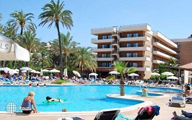Gran Hotel Rey Don Jaime 2