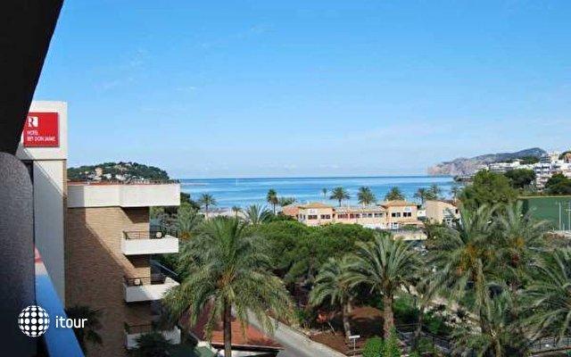 Gran Hotel Rey Don Jaime 3