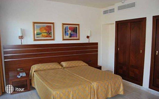Gran Hotel Rey Don Jaime 4