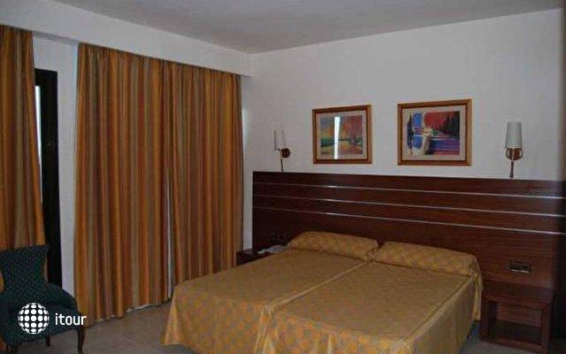 Gran Hotel Rey Don Jaime 5