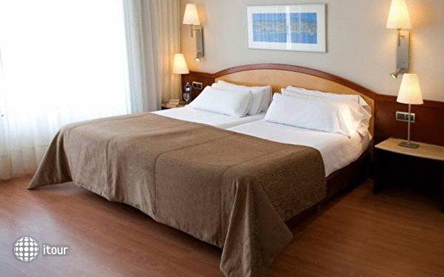 Best Western Hotel Mediterraneo Castelldefels 2