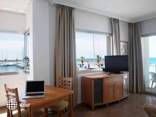 Port Sitges Resort 5