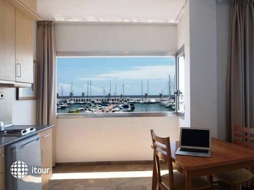 Port Sitges Resort 6