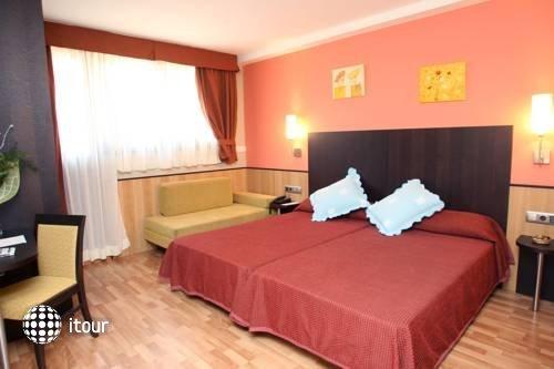 Hotel Ronda Lesseps 2