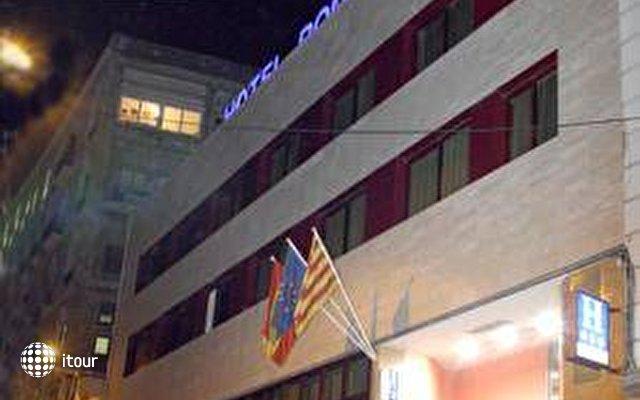 Hotel Ronda Lesseps 8