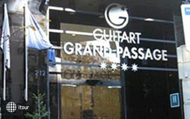 Guitar Grand Passage 4