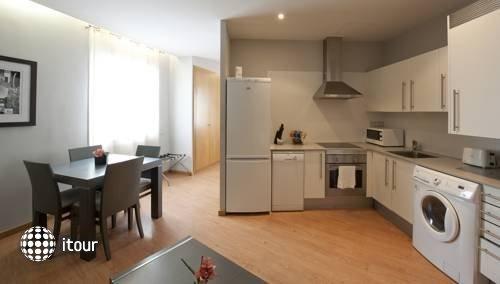 Amister Apartamentos 6