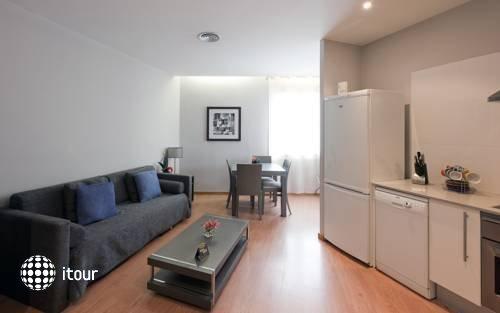 Amister Apartamentos 8