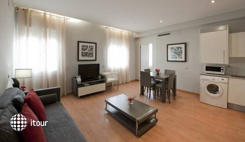 Amister Apartamentos 10