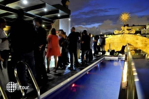 Bagues Hotel Barcelona 7