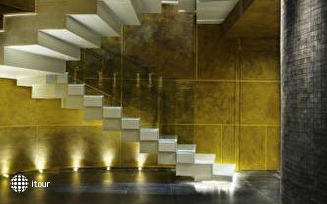 Bagues Hotel Barcelona 5