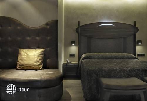 Bagues Hotel Barcelona 6