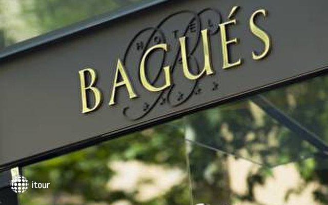 Bagues Hotel Barcelona 4