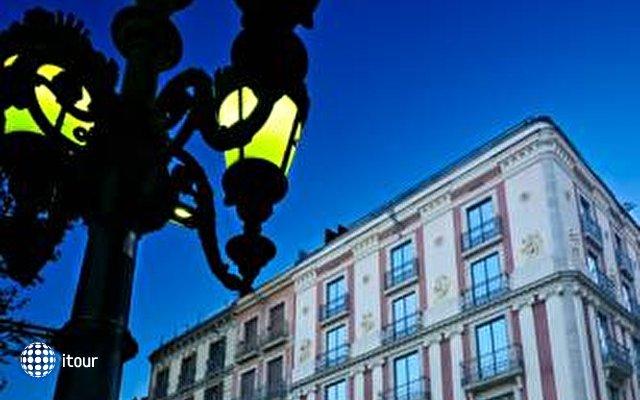Bagues Hotel Barcelona 2