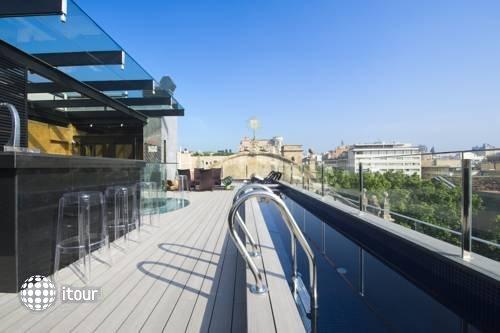 Bagues Hotel Barcelona 1