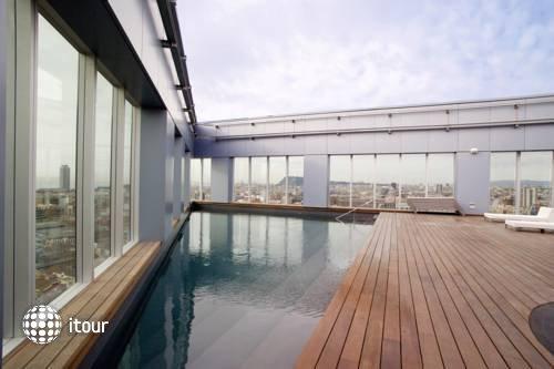 Novotel Barcelona City 2