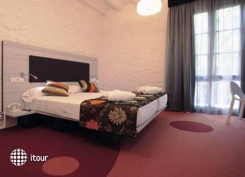 Petit Palace Boqueria 8
