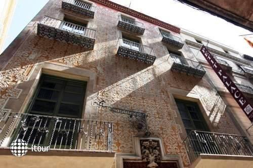 Petit Palace Boqueria 1
