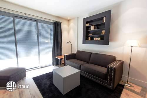 Consell De Cent Angla Boutique Apartments 4