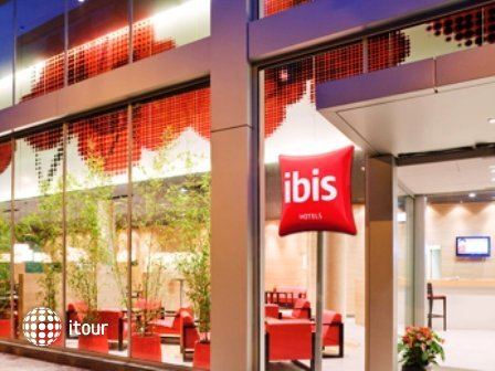 Ibis Barcelona Pza Glories 22 4