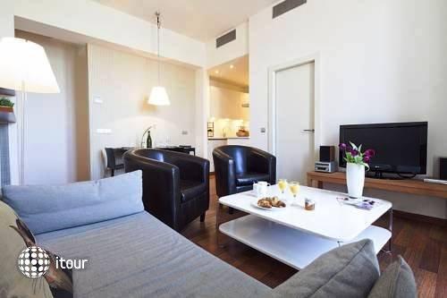 Inside Barcelona Apartments Mercat 2