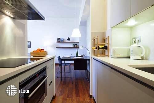 Inside Barcelona Apartments Mercat 4